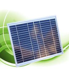 12 Watt Solar Panel for Battery Charger GRID TIE INVERTER