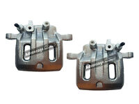 For Mitsubishi Pajero Sport 1996-2008 Front Brake Calipers Pair