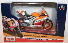 Véhicules miniatures Maisto pour Honda