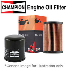 Champion Replacement Screw-on Oil Filter COF100110S (Trade F110/606)