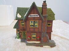 Dept 56 - Browning Cottage Dicken's Village