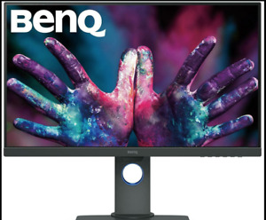 """BenQ PD2705Q 27"""" QHD HDR IPS Monitor 27"""" Display IPS Panel *WE ARE A SHOP*"""