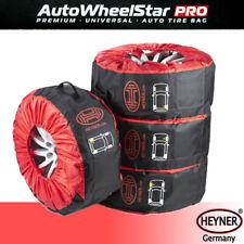 Car Tyre Wheel Bag Set Of 4 Storage Bags For Wheels & Tyres By HEYNER Germany