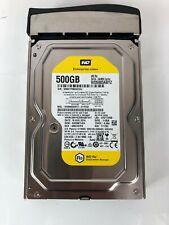 Western Digital Enterprise WD5003ABYZ 500GB 7200 RPM 64MB Cache SATA 6.0Gb/s 3.5