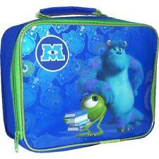 Children's Solid Lunch Bag