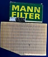 MANN-FILTER LUFTFILTERELEMENT PORSCHE C 2558/5