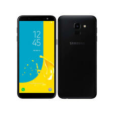Movil smartphone Samsung Galaxy J6 J600f DS (2018) negro