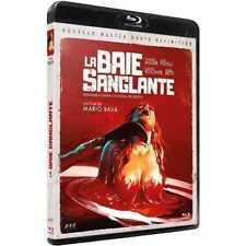 La Baie Sanglante (Film de Mario Bava) BLU-RAY NEUF