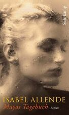 Allende, Isabel - Mayas Tagebuch: Roman /2