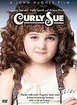 CURLY SUE R1 DVD JAMES BELUSHI ALISAN PORTER