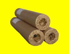 (0,39€/m²) Skizzenpapier transparent - 1 Rolle   22/24 gr, 330 mm b, 100 m l