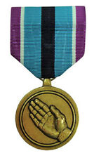 US Military Humanitarian Service Medal USGI