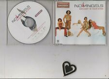 No Angels - Daylight in your Eyes Maxi Single CD