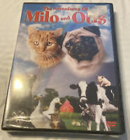 Adventures of Milo and Otis (DVD)