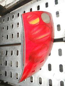 AUDI TT MK1 8N NEAR / LEFT SIDE REAR LIGHT COMPLETE+BULB HOLDER 225+180BHP CLO