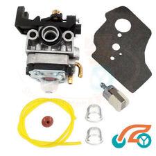 Carburettor for Honda GX 35 Motors UMC435 UMK435 Trimmer Brush Cutter Carburetor