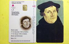 A23/2003 Auflage 6000 Stück Martin Luther Mönch und Reformator