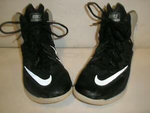 WOMENS NIKE PRIME HYPE DF III ATHLETIC SHOES SNEAKERS SIZE 9