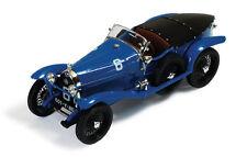 Lorraine-Dietrich B3-6 #6 R. Bloch-L. Saint Paul Le Mans 1925 1:43 Ixo LMC101