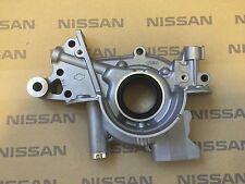 Nissan 200sx s13 Ca18det originale  neue öl pumpe Genuine oil pump