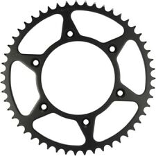 JT Rear 51-tooth Steel Sprocket for Honda Dirtbikes - JTR210-51 JTR210 51 Gray