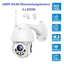 1080P WLAN Überwachungskamera Aussen/IP66 Wireless IP Kamera Modell ABQ-A1 Gebra