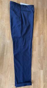 Aquascutum Men's Trousers W 32 L 31