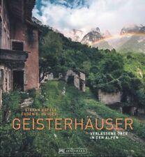 Geisterhäuser von Eugen E. Hüsler (2018, Gebundene Ausgabe)