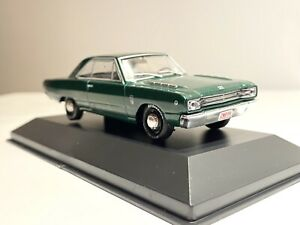 1998 Dodge Dart GTS Green 1/43 Scale Kodeblake Exclusive HTF