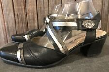Women's Remonte Strapping Low Heels, Size US 8-8.5, EU 39