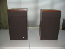 Vintage Jbl L46 Speaker pair