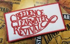 Creedence Clearwater Revival Patch