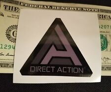 Direct Action Gear Authentic Sticker