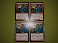 Smokebraider x4 - Lorwyn - Magic the Gathering MTG 4x Playset