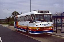 East Midland 411 TSU 642W 6x4 Quality Bus Photo