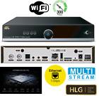 🛒UCLAN Multibox TWIN HDD E2 Linux Sat / SAT HEVC H.265 Open ATV Multibox WiFi🛒