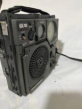Panasonic RF-966LB National Panasonic GX 400 Weltempfänger Radio