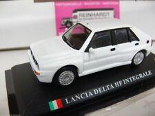 1/43 Lancia Delta HF Integrale weiß