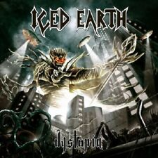 Iced Earth - Dystopia / Digipak - CD