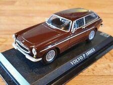 Volvo P1800ES Minichamps 1:43 model car