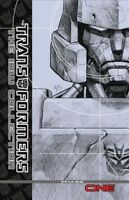 Transformers : The Idw Collection, Hardcover by Holmes, Eric; Milne, Alex (IL...