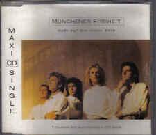Munchener Freiheit-Liebe Auf Den Ersten Blick cd maxi single