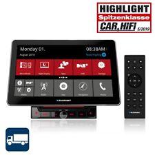 Blaupunkt ROME 990 DAB NAV TRUCK 2DIN Autoradio mit Navi DVD DAB+ WiFi Bluetooth