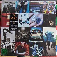 """U2 U 2 """"Achtung Baby"""" 6CD 4DVD Limited Edition Box Set sealed"""