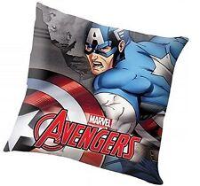 Decoración Marvel para el dormitorio