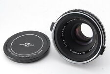 [NEAR MINT]Bronica Nikkor P 75mm f/2.8 Nipponkougaku for Bronica S2 From Japan