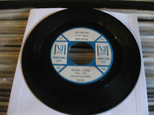 """JERRY BUTLER  45 7"""" JUST FOR YOU PROMO NFS WLP VJ VEE JAY NORTHERN SOUL R&B MOD"""