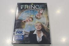 New - Fringe - Season 3 - DVD - Region 1