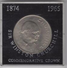 1965 Elizabeth II Churchill Tubé Crown *** collector ***