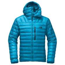 Men's The north face M Morph Hoodie Brillian Blue Size L Original Price $270